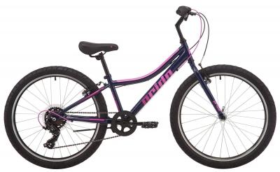 Велосипед Pride Lanny 4.1 24''