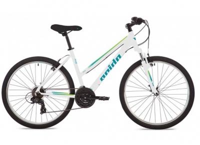 """Велосипед Pride STELLA 6.1 26"""" белый 2019"""