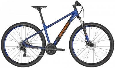 """Велосипед Bergamont 20' 27,5"""" Revox 2 Blue 2020"""