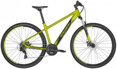 """Велосипед Bergamont 20' 27,5"""" Revox 2 Lime 2020"""