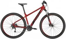 """Велосипед Bergamont 20' 27,5"""" Revox 3 Red 2020"""