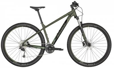 """Велосипед Bergamont 20' 27,5"""" Revox 5 2020"""