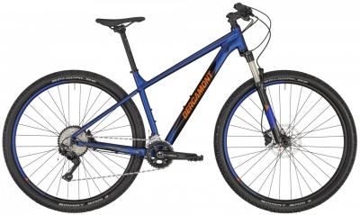 """Велосипед Bergamont 20' 27,5"""" Revox 6 2020"""