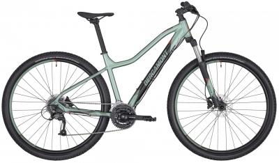 """Велосипед Bergamont 20' 27,5"""" Revox FMN 2020"""