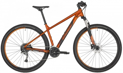 """Велосипед Bergamont 20' 27,5"""" Revox 4 Orange 2020"""