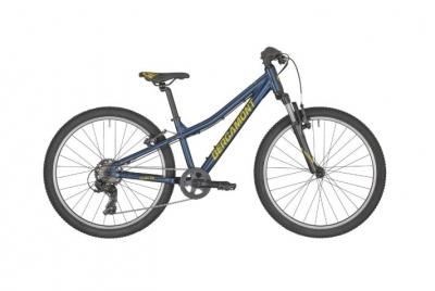 Велосипед Bergamont Revox Boy 24'' 2020