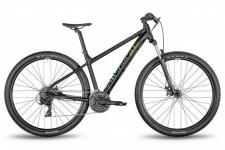 Велосипед 2021 Bergamont Revox 2 Black 27,5''