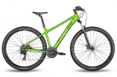 Велосипед 2021 Bergamont Revox 2 Green 29''