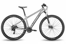 Велосипед 2021 Bergamont Revox 3 Grey 29''