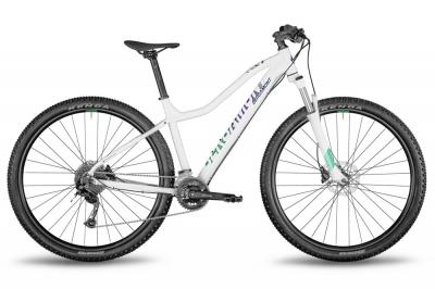 Велосипед 2021 Bergamont Revox 4 FMN 29''