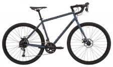"""Велосипед 28"""" Pride ROCX Tour 2020 синий"""