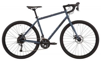 """Велосипед 28"""" Pride ROCX Tour синий"""