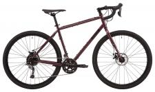 """Велосипед 28"""" Pride ROCX Tour 2020 красный"""