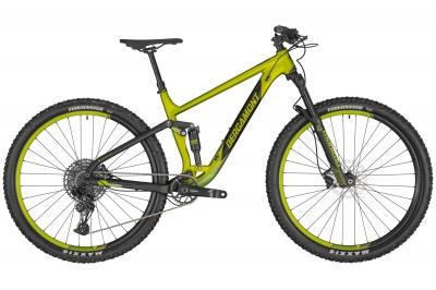 Велосипед Bergamont Contrail 5 2020