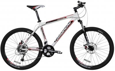 "Велосипед Comanche Backfire Disc 22"" 2019"